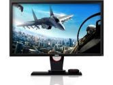 BenQ XL2430T 24IN LED 144HZ 3D 1ms GTG FPS/RTS Gaming Monitor 2x HDMI DP1.2 DVI VGA HAS Flicker Free (BenQ: XL2430T)