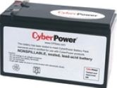 Cyberpower RB1280A UPS Replacement Batt Cartridge 12V 8AH Batt 18MO Warr (CyberPower: RB1280A)