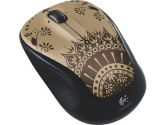 Logitech Wireless Optical Mouse M325 India Jewel (Logitech: 910-003692)