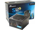 Seasonic S12G-650 Gold 650W ATX 80PLUS SSR-650RT PSU DC to DC (Seasonic Electronics: SSR-650RT)