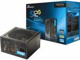 Seasonic S12G-750 Gold 750W ATX 80PLUS SSR-750RT PSU DC to DC (Seasonic Electronics: SSR-750RT)