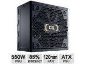 COOLER MASTER GXII RS550-ACAAB1-US 550W Power Supply (Cooler Master: RS550-ACAAB1-US)