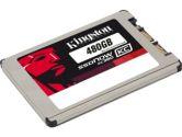 Kingston 480GB SSDNow KC380 SSD Micro SATA 3 1.8 Solid State Drive (Kingston: SKC380S3/480G)