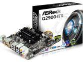 ASRock Q2900-ITX Mini-ITX Pentium J2900 DDR3 1333 PCIe 2.0 Motherboard (ASRock: Q2900-ITX)