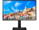 Samsung S27D850T 27in WQHD PLS LED Monitor 2560X1440 1000:1 Pivot HAS 2x HDMI DVI USB3.0 (Samsung: LS27D85KTSN/ZC)