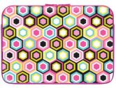 "Merkury BB-XL2DL Dorm Candie 15.6"" Laptop Sleeve - MULTI-COLOUR (Merkury: BB-XL2DL)"