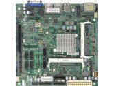 Supermicro Motherboard MBD-X10SBA-L-O Celeron J1900 LGA1170 PCI-EXPRESS SATA Mini-ITX Retail (SuperMicro: MBD-X10SBA-L-O)