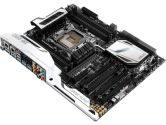 ASUS X99-DELUXE ATX LGA2011-3 X99 DDR4 SLI WiFi SATA3 USB3.0 Motherboard (ASUS: X99-DELUXE)