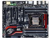 Gigabyte X99-GAMING 5 ATX LGA1150 X99 DDR4 SATA3 2xPCIe16 4XPCIE8 Killer LAN SLI XF USB3 Motherboard (Gigabyte: GA-X99-Gaming 5)