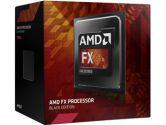 AMD FX-8370 8 Core Processor Socket AM3+ 4.3GHZ 16MB 125W Retail Box (AMD: FD8370FRHKBOX)