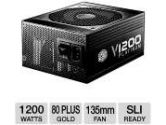 COOLER MASTER RSC00-AFBAG1-US 1200W Power Supply (Cooler Master: RSC00-AFBAG1-US)