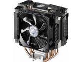 Coolermaster Hyper D92 CPU Intel 2011-3/2011/1366/1156/1155/1150/775 AMD FM2+FM2FM1AM3+AM3AM2+AM2 (COOLERMASTER: RR-HD92-28PK-R1)