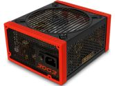 Antec Edge 750W 16PIN ATX12V 2.4 Active PFC 80 Plus Gold LED Fan Modular Power Supply (Antec: EDGE 750)