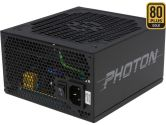 Rosewill PHOTON Series PHOTON-650 650W,ATX12V/EPS12V,80 PLUS GOLD Certified, Full Cable Modular Design, Active-PFC Power Supply (Rosewill: PHOTON-650)