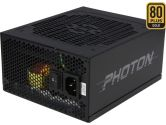Rosewill PHOTON Series PHOTON-850 850W,ATX12V/EPS12V,80 PLUS GOLD Certified, Full Cable Modular Design, Active-PFC Power Supply (Rosewill: PHOTON-850)