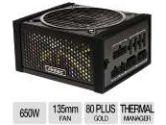 Antec  EDG650  650W  Power Supply (Antec: EDG650)