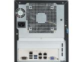 Supermicro Case CSE-721TQ-250B Mini Tower for 4 Hot-Swap 3.5INCH HDD (SuperMicro: CSE-721TQ-250B)