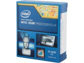 Intel Xeon E5-2609 v3 1.9GHz LGA 2011-3 85W Server Processor (Intel: BX80644E52609V3)