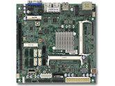 Supermicro Motherboard MBD-X10SBA-O Celeron J1900 LGA1170 PCI-EXPRESS SATA Mini-ITX (SuperMicro: MBD-X10SBA-O)