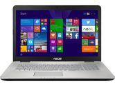 ASUS N751JK Intel Core I7-4710HQ 16GB 1TB+1TB HDD 17.3in FHD GTX850 4GB Blu-Ray Windows 8.1 Notebook (ASUS: N751JK-DH71-CA)