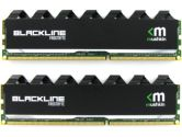 Mushkin Blackline Frostbyte G3 8GB  PC3-19200 DDR3-2400 CL11 (Mushkin Enhanced: 997092F)