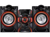 Samsung MX-H835 1200W Giga Sound System w/ Bluetooth (Samsung Consumer Electronics: MX-H835/ZC)