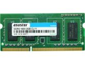 Asustor 2GB DDR3-1600 204PIN SO-DIMM RAM Module for AS7004T/AS7008T/AS7010T (Asustor: AS7-RAM2G)
