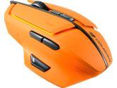 Cougar 600M Laser Gaming Mouse 8 Programmable Buttons 8200 DPI - Orange (Cougar: Cougar 600M - Orange)