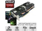 Sapphire AMD R9 280 OC DUAL-X 3GB DDR5 With Boost HDMI/DVI-D/DVI-I/DP (SAPPHIRE: 11230-00-20G)