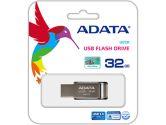 ADATA UV131 32GB Magnesium Alloy Unibody USB 3.0 Drive (AData Technology: AUV131-32G-RGY)