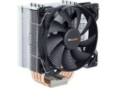 Be Quiet! Pure Rock CPU Cooler LGA775/1150/1155/1156/1366/2011/2011-3/ FM1/FM2/AM2/AM3 (be quiet!: BK009)