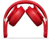 Beats by Dr. Dre Mixr On Ear Headphone - Red (Beats by Dr. Dre: MH6K2AM/A)