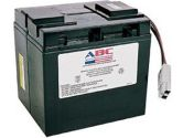 American Battery Replacement Battery RBC7 (American Power Conversion: RBC7-American Battery)