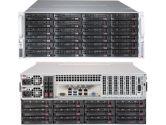 Supermicro Superchassis 847BE1C-R1K28LPB 4U 36BAYS HDD SAS3 JBOD 1280W Redundant (SuperMicro: CSE-847BE1C-R1K28LPB)
