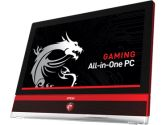 MSI AG270 27in Gaming All In One PC 1920x1080 FHD i7 4860HQ 12GB 2TB GTX870 3GB DVDRW (MSI: AG270 2PC-007US)