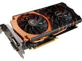 MSI GeForce GTX 970 Golden Edition Twinfrozrv 1317MHZ 4GB GDDR5 HDMI 2x DVI DP PCI-E Video Card (MSI: GTX 970 GAMING 4G Golden Edition)
