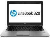 HP EliteBook 820 G1 Intel I5-4200U 4GB 320GB 12.5IN HD LED Windows 7 Pro 64Bit Notebook (HP SMB Systems: G8J98US#ABA)