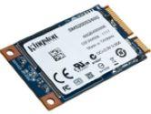 Kingston 30GB SSDNow mSATA (Kingston: SMS200S3/30G)