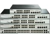 D-LINK DGS-1510-52 SmartPro 48PORT Gigabit PoE Switch With 2 SFP +2 10G (D-Link: DGS-1510-52)