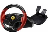 Thrustmaster Ferrari Racing Wheel Red Legend Edition - PS3 / PC (THRUSTMASTER: 4060052)
