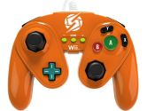Wired Fight Pad for Wii U - Samus (PDP: 085-006-SA)