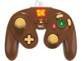 Wired Fight Pad for Wii U - Donkey Kong (PDP: 085-006-DK)