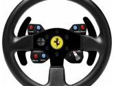 Thrustmaster Ferrari 458 Challenge Wheel Add On - PC (THRUSTMASTER: 4060047)