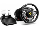Thrustmaster TX Racing Wheel Ferrari 458 Italia Edition - Xbox One (THRUSTMASTER: 4469016)