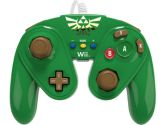 Wired Fight Pad for Wii U - Link (PDP: 085-006-LI)