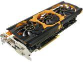 Sapphire AMD Radeon R9 280X 3 GB GDDR5 TRI-X OC Version PCI-E 11221-22-20G (SAPPHIRE: 11221-22-20G)