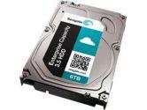 Seagate ST6000NM0084 Enterprise 6TB SATA3 7200RPM 128MB 3.5in SELF-ENCRYPTING Hard Drive OEM (Seagate: ST6000NM0084)