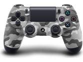 Playstation 4 Dualshock 4 Wireless Controller - Urban Camo (Sony Playstation: 3000397)