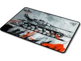Razer Goliathus 2014 World of Tanks Edition Medium Speed Soft Gaming Mouse Mat (Razer: RZ02-00214900-R3M1)