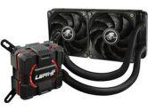 LEPA Aquachanger 240 Liquid CPU Cooling System LGA 775/1150/1155/1156/1366/2011/AM2+/AM3/AM3+/FM2+ (LEPA: LPWAC240-HF)